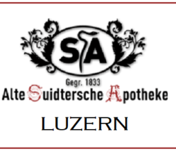 Alte Suidtersche Apotheke