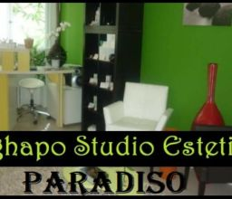 Aghapo Studio Estetico Paradiso