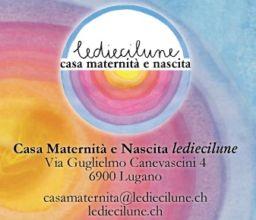 Casa Maternità e Nascita Lediecilune