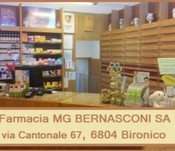 Farmacia MG Bernasconi