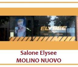 Salone Elysee Molino Nuovo