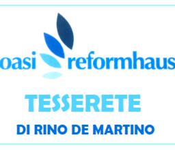 Oasi Reformhaus Tesserete Di Rino De Martino