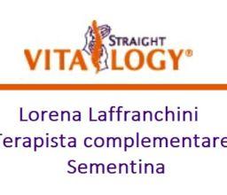 Vitalogy Lorenza Laffranchini Terapista Complementare Sementina