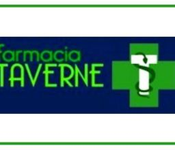 Farmacia Taverne Centro Carvina