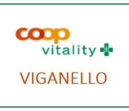Farmacia Coop vitality Viganello