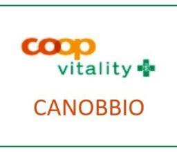 Farmacia Coop vitality Canobbio