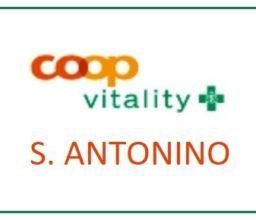 Farmacia Coop vitality S. Antonino
