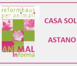 Reformhaus per animali Casa Sole