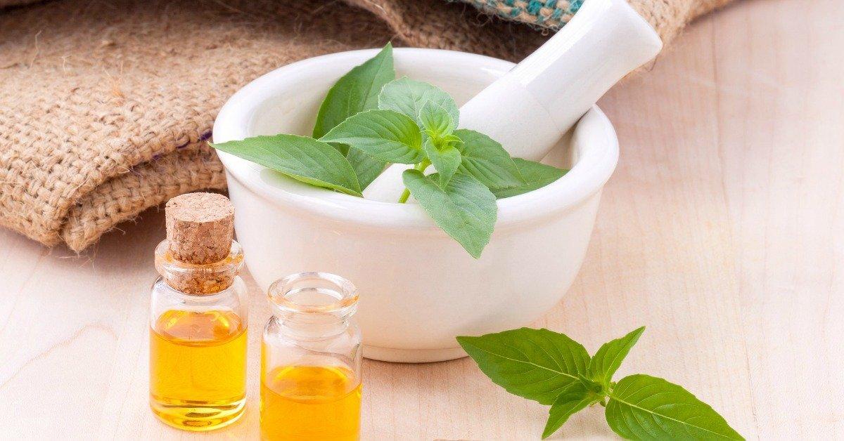 Oli vegetali esotici benefici