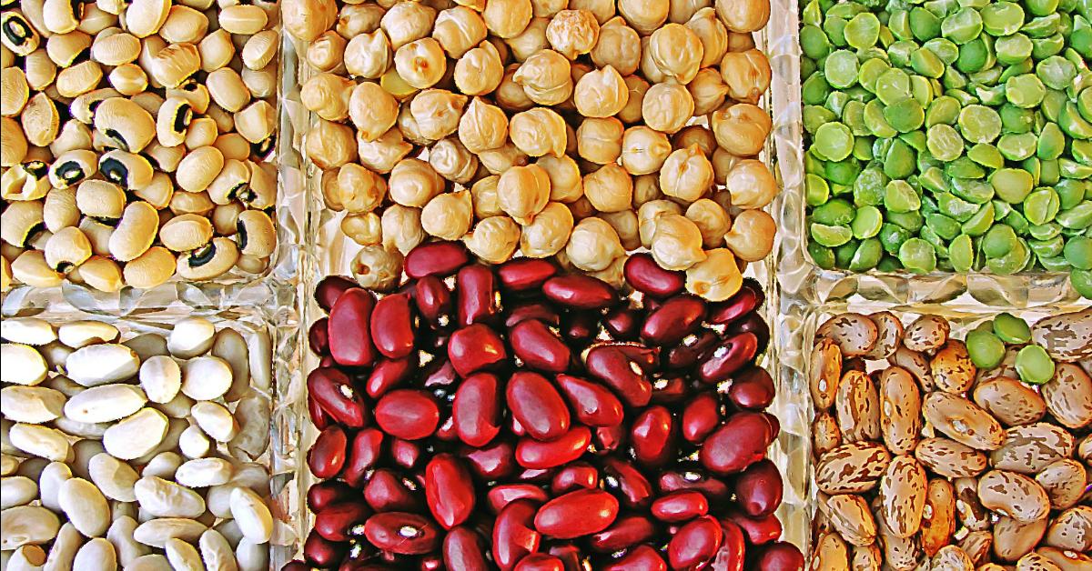 Tutti i benefici dei legumi e perché non dovrebbero mai mancare nella nostra dieta.