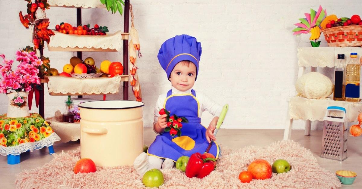 Il bambino: libertà di imparare nella sua misura ad ogni età.