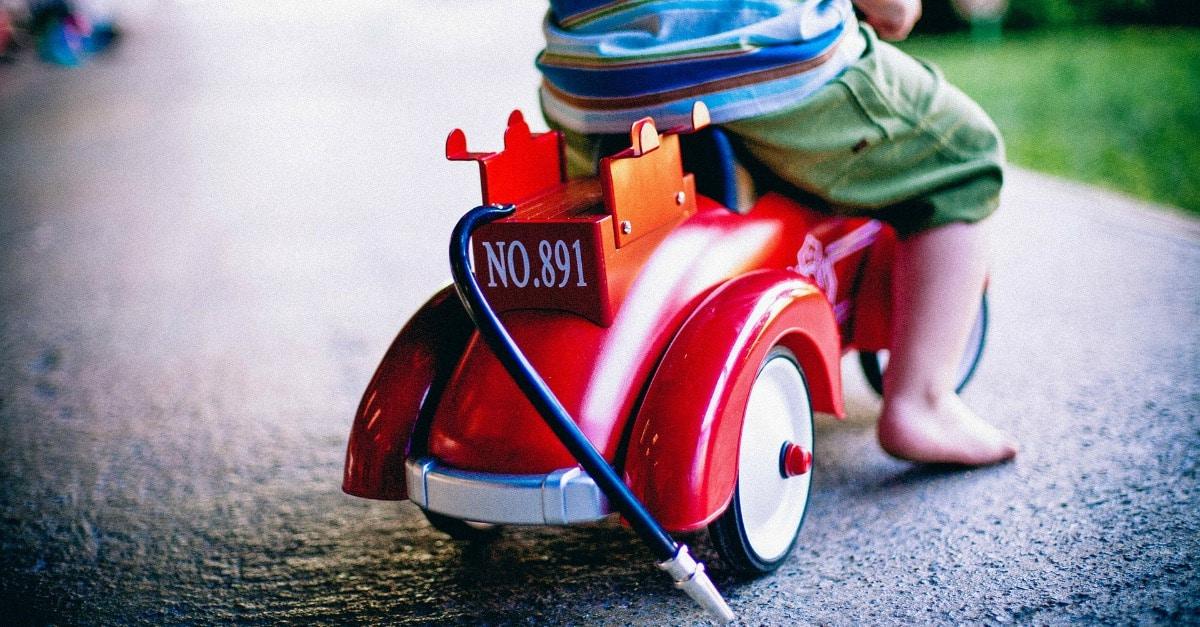 I periodi sensitivi dell'apprendimento nei bambini