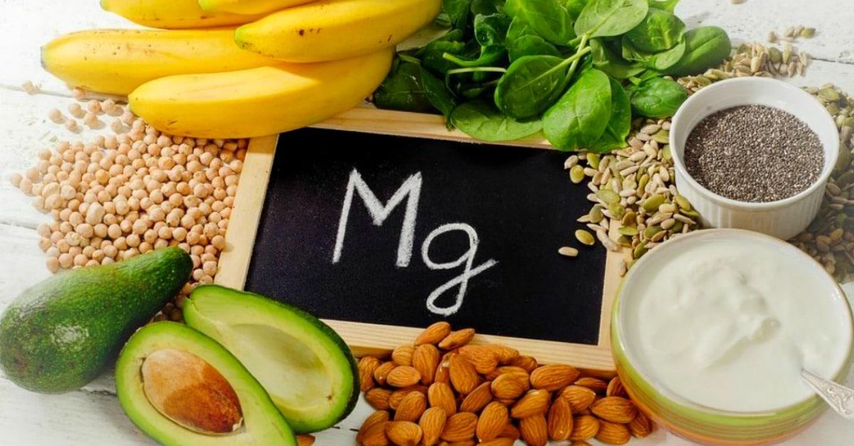 Il magnesio: proprietà, benefici e quando è utile integrarlo.