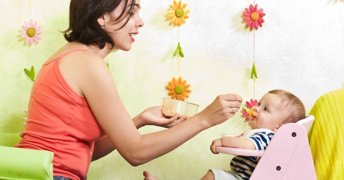 Cosa far mangiare ai bambini: un'alimentazione sana e corretta