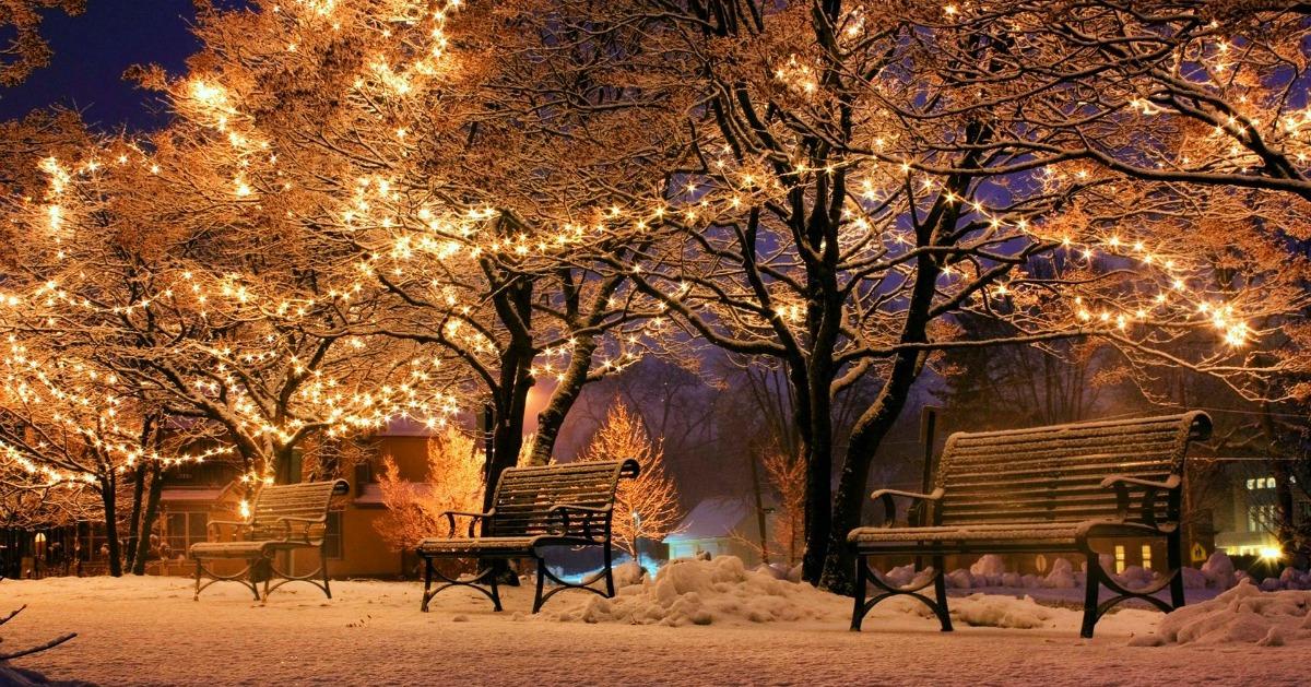 Come vivere la magia del Natale senza stress