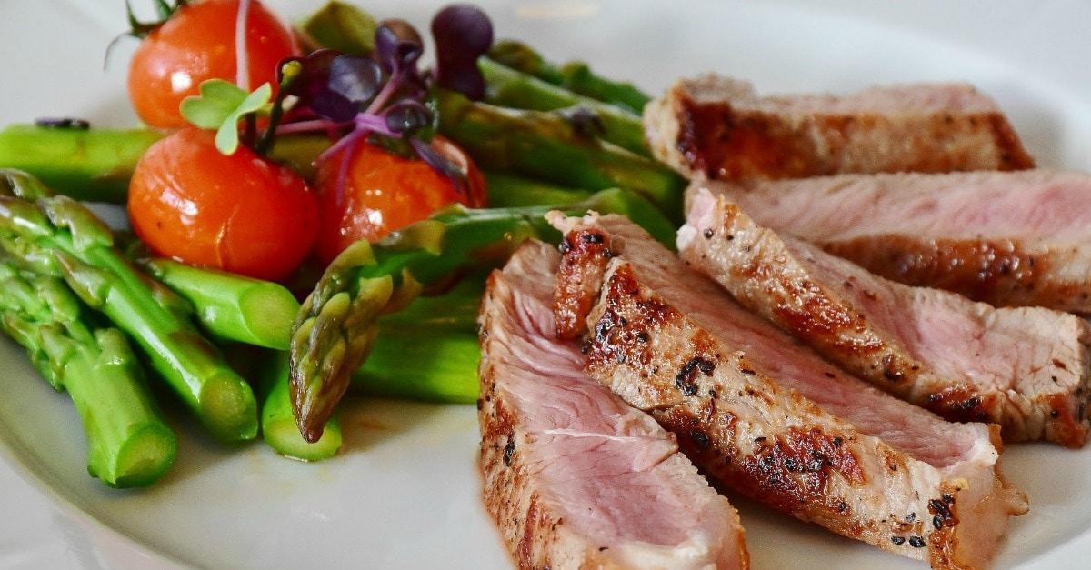 Mangiare carne: si, ma come?