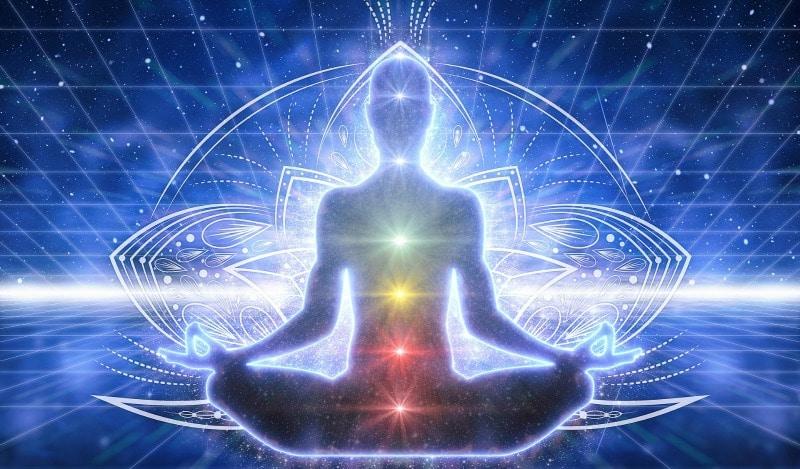 Armonizzazione dei 7 Chakra